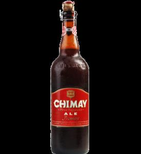 chimay-redbelgian