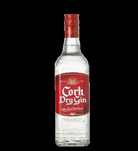 Cork-Dry-Gin