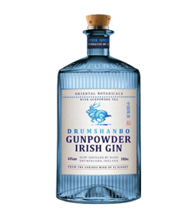 Gunpowder-Gin