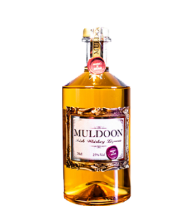 Muldoon-Whiskey-Liqueur