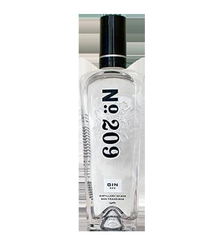 No.-209-Gin
