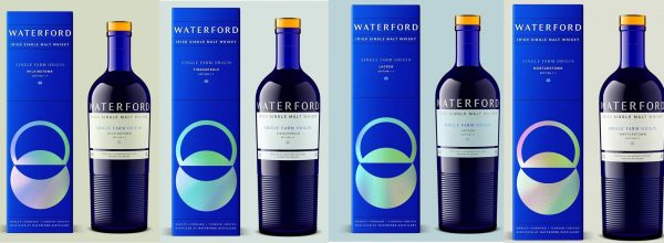 Waterford Whisky European Exclusive