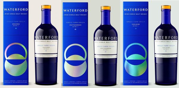Waterford Whisky South Africa Exclusive