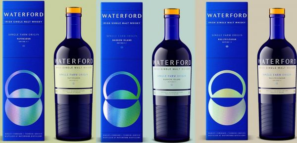 Waterofrd Whisky from Revolution Waterford