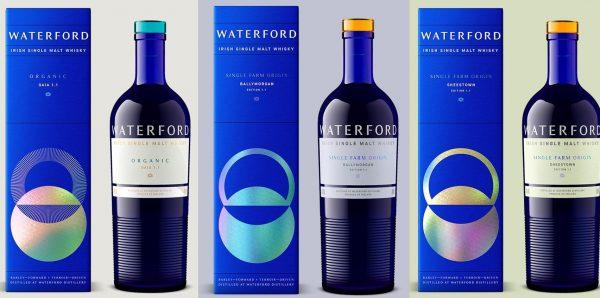 Waterofrd Whiskey Tasting Set - Revolution Waterford